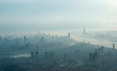 武汉丨大疫之后的5月