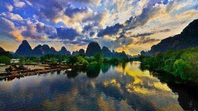 2019年中国国内游超60亿人次 全年旅游收入6.63万亿