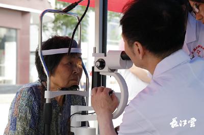 全國第25個愛眼日 聽眼科專家支招護眼
