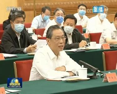 钟南山:国外侮辱我们瞒报,不需要跟他解释,看事实