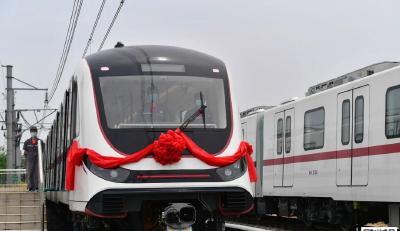 武汉地铁5号线开通时间来了!经过哪些地方,请看线路图