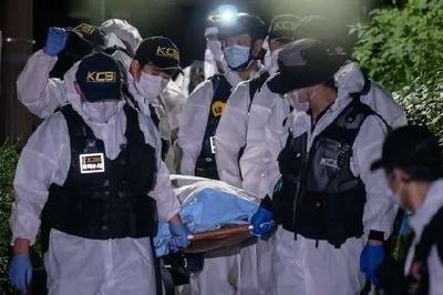 首尔市长离奇死亡 韩国政坛暗流涌动