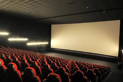 @湖北伢们,安排上!下周一可以去影院看电影了