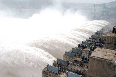 2020年7月5日 湖北省实时水情
