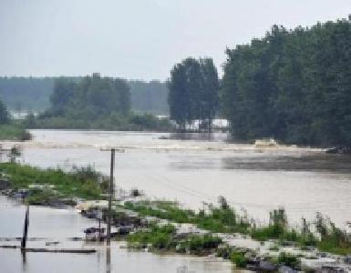 湖北省自然灾害救助应急响应由Ⅳ级提升为Ⅲ级