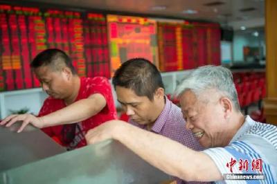 A股继续上涨,卖了股票的股民有点懵!后市会如何?