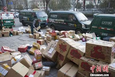 国家邮政局发布提醒!关乎你的快递!