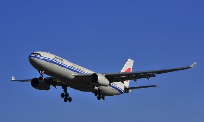 十堰武当山机场最新通知:一条航线恢复,一条航线有变!