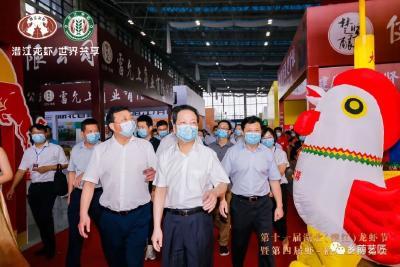 权威发布!潜江龙虾区域公用品牌价值高达227.9亿元