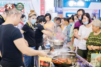 潜江龙虾节10大看点!