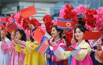 朝鲜《劳动新闻》:朝中友好关系一定会不断强化发展