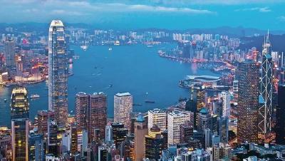 与香港引渡条约都没正式生效 法国竟也跟风