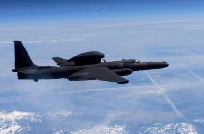美U-2高空侦察机闯入我北部战区实弹演习禁飞区 国防部:赤裸裸挑衅