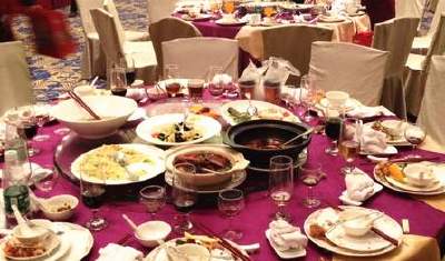 文旅部:将反对食品浪费列入旅游住宿业和旅游景区标准
