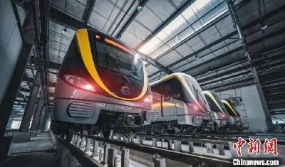 新时代铁路规划新蓝图:到2035年,50万人口以上城市高铁通达