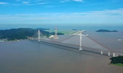最长!最大!最复杂!中国央企再次改写桥梁和隧道世界纪录