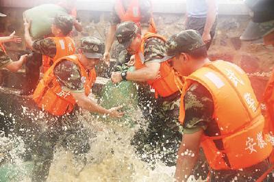 应急管理部:截至目前共计500多支社会应急力量参与抢险救援