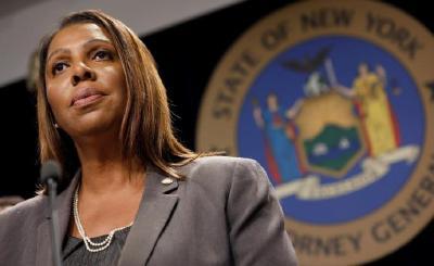 纽约州总检察长提起诉讼 要求解散美国步枪协会