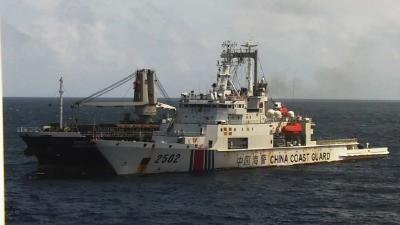 涉案至少123亿!中国海警破获特大走私案 抓获50人