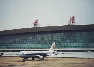 武汉天河机场单日旅客吞吐量回升至6万人次 为去年同期九成