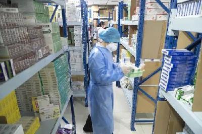 新冠肺炎相关的治疗用药有望纳入国家医保