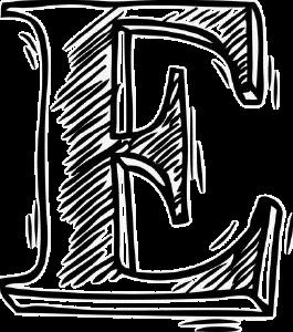 """涨姿势!视力表上为什么要用""""E""""这个字母?"""