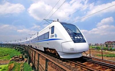 """2035年,7万公里高铁将有""""超级大脑"""""""