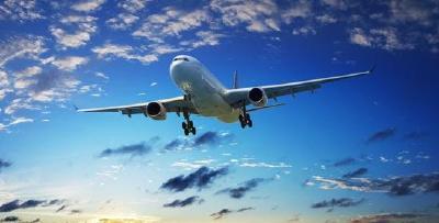 民航局:已与20个国家恢复定期客运航班