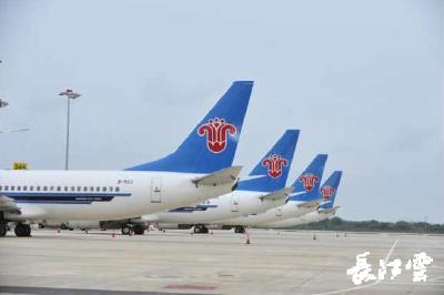 湖北旅游市场逐步复苏 南航湖北分公司跨省旅游团队增长明显