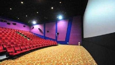 明日起多地影院上座率放宽至50% 片长限制同步松绑