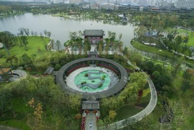 今起,武汉3大景区免费!
