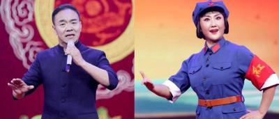 【戏码头】全国爱心义演精彩回放㉑:《辕门斩子》尽显家国大义,《红色娘子军》致敬巾帼英雄