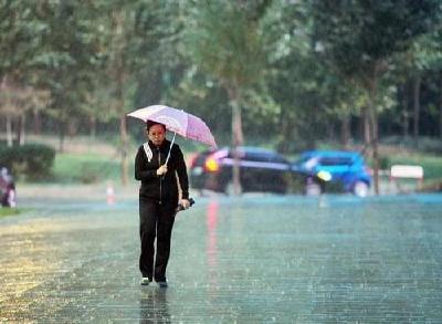 降雨+降温!未来10天,湖北还有两场雨