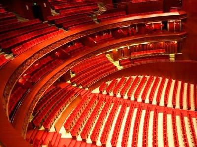 双节假期北京剧院、景区限流由50%上调至75%