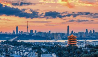 """@游客们,""""双节""""来临,湖北省文旅游厅发布安全提示!"""