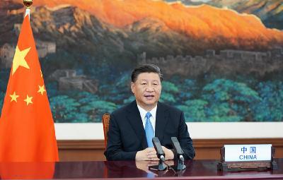 习近平在第七十五届联合国大会一般性辩论上的讲话(全文)