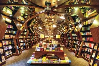 市民出门就能阅读!武昌区2家实体书店走进社区