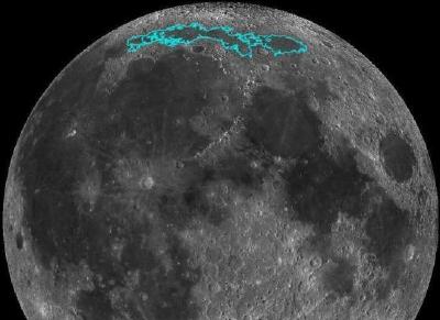 意大利2024年或实现首次登月 两名宇航员人选曝光