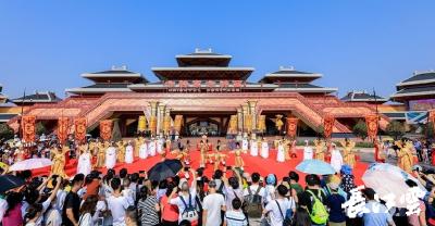 中秋、十一双节将至,荆州系列主题游乐活动等你来玩!
