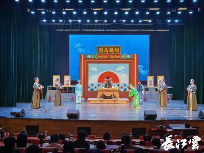 """咸宁:深挖地方特色 打造""""一地一品""""廉政文化品牌"""