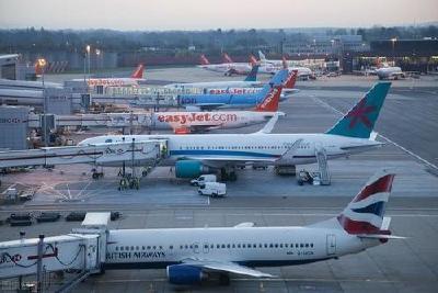 民航局进一步对输入风险较高的国际客运航班实施严格管理