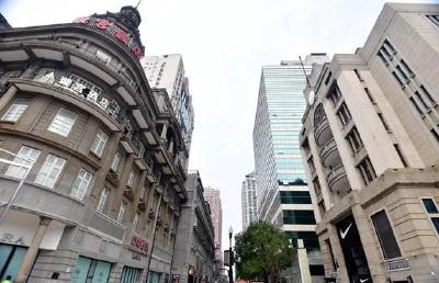 9月29日,武汉江汉路步行街蝶变归来!四大主题、16场活动燃爆国庆假期