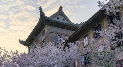 直播丨现场直击!武汉大学举行2020级本科生开学典礼