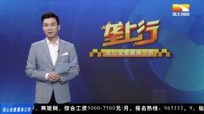 """谢睿:心系群众 开车1700公里赶回咸丰战""""疫"""""""