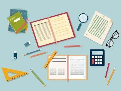 市场监管讲堂   学生文具这样选,保证安全又方便