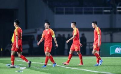 中国足协这份文件剑指世界杯!中国足球能得救吗?