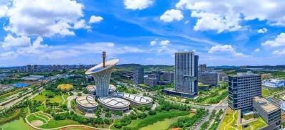 湖北省政府规划:打造以光谷为龙头的人工智能基地