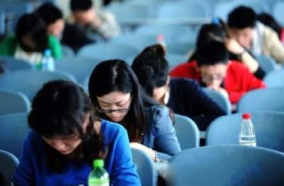 湖北选调生追加招录400人 9月28日起网上报名(附职位计划表)