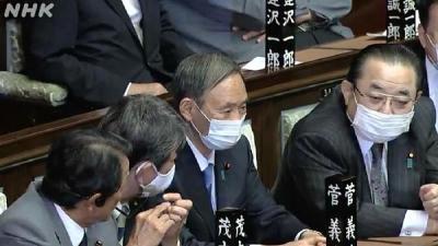 """菅义伟正式当选日本首相!""""后安倍时代""""的七大未知数"""