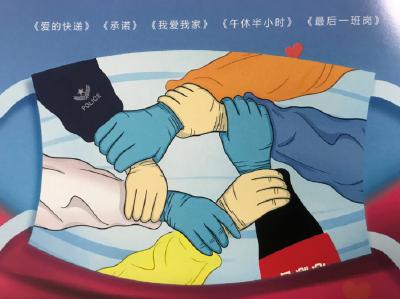 8个国家33个剧目参演 第七届武汉国际戏剧演出季开幕